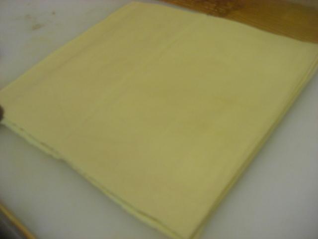 中国布豆腐の紫蘇和え