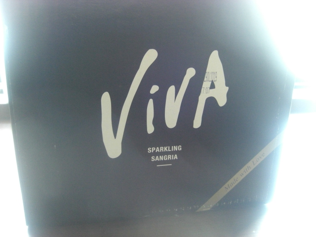 スパークリングサングリア「ViVa」