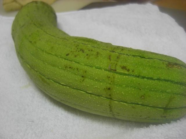 糸瓜(2)